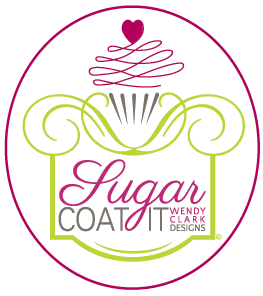 Sugar Coat It Logo
